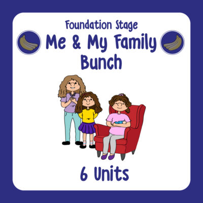 Reception family resources